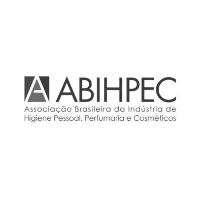 ABIHPEC - Associação Brasileira da Indústria de Higiene Pessoal, Perfumaria e Cosméticos